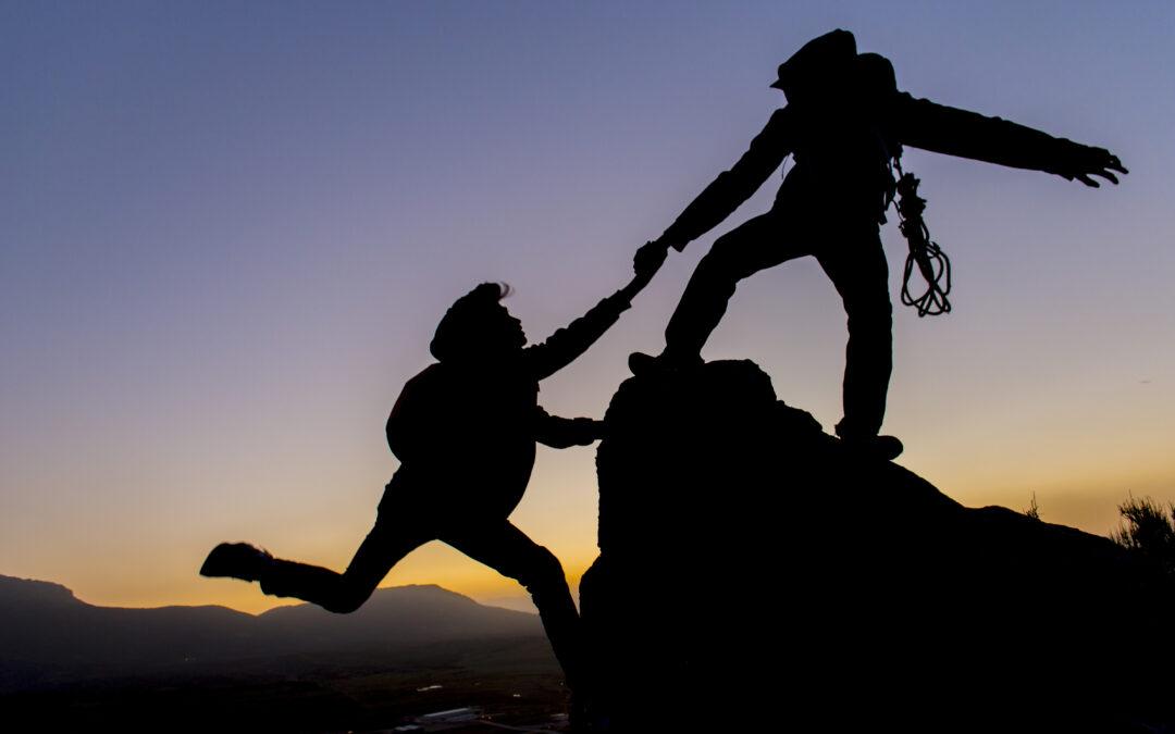 Nie musisz się wyróżniać, ale musisz robić różnicę – rzecz o budowaniu wiarygodności