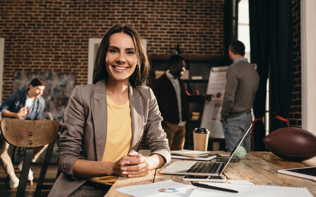 Czego handlowcy mogą nauczyć się od przedsiębiorców?  13 przydatnych punktów