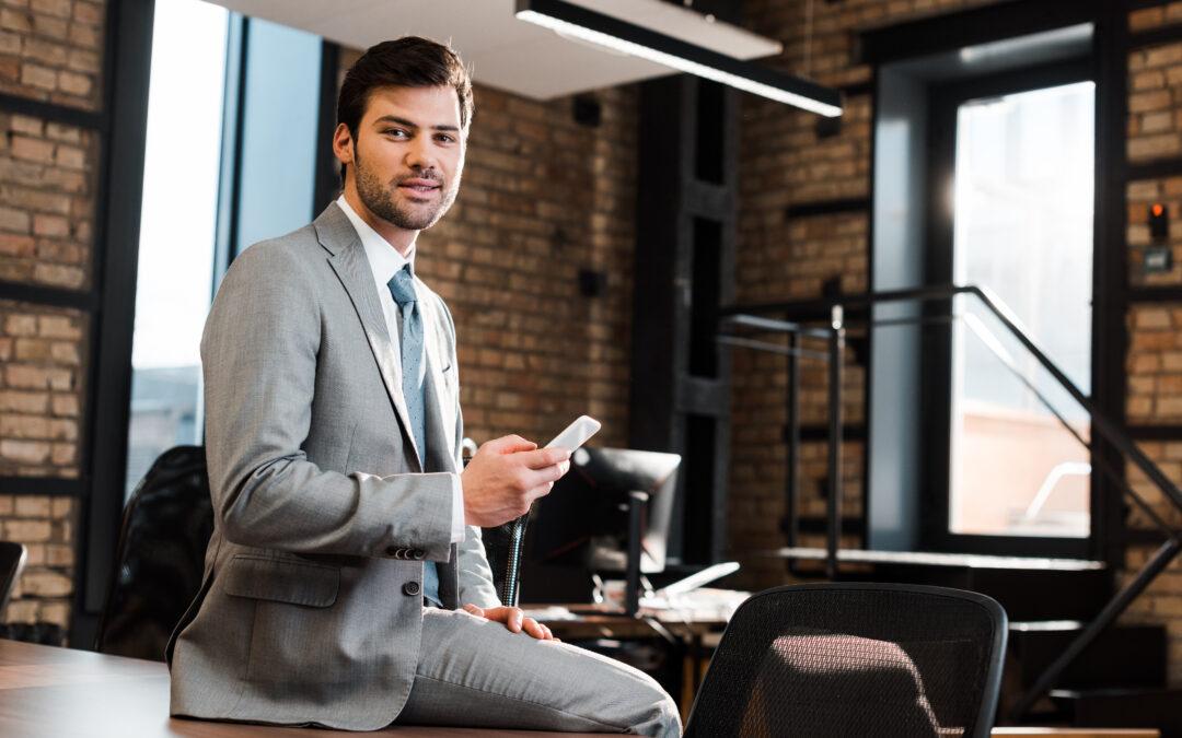 Czego przedsiębiorcy mogą nauczyć się od handlowców? 8 dobrych praktyk sprzedażowych