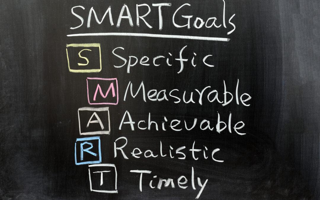 Czy cele SMART wcale nie są takie sprytne, na jakie wyglądają?